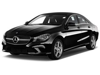 mercedes cla200 CDI sports black - Google Search