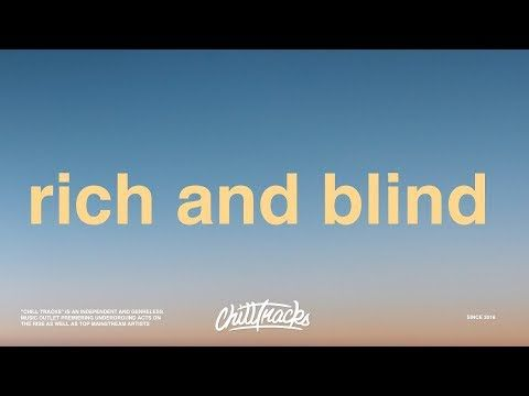 Juice WRLD - Rich And Blind (Lyrics) - YouTube | Lucid dreaming in