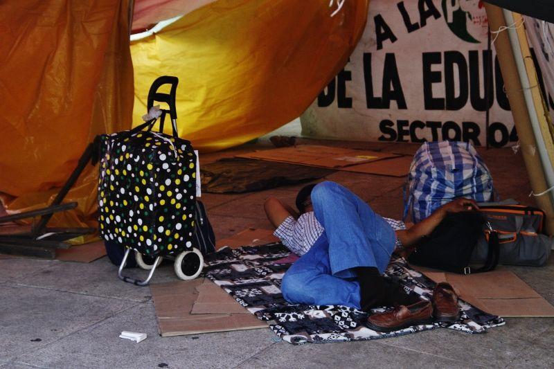Mexiko City  C. Bantlin