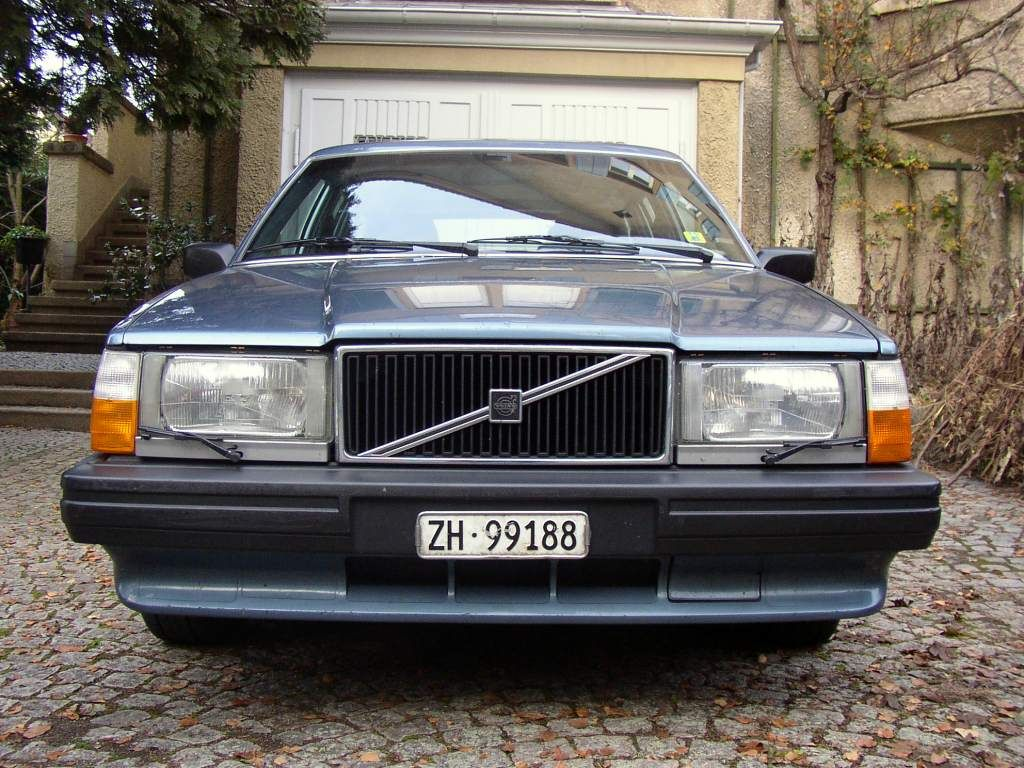 86 Volvo 740 GL | Cars | Pinterest | Volvo 740, Volvo and Cars