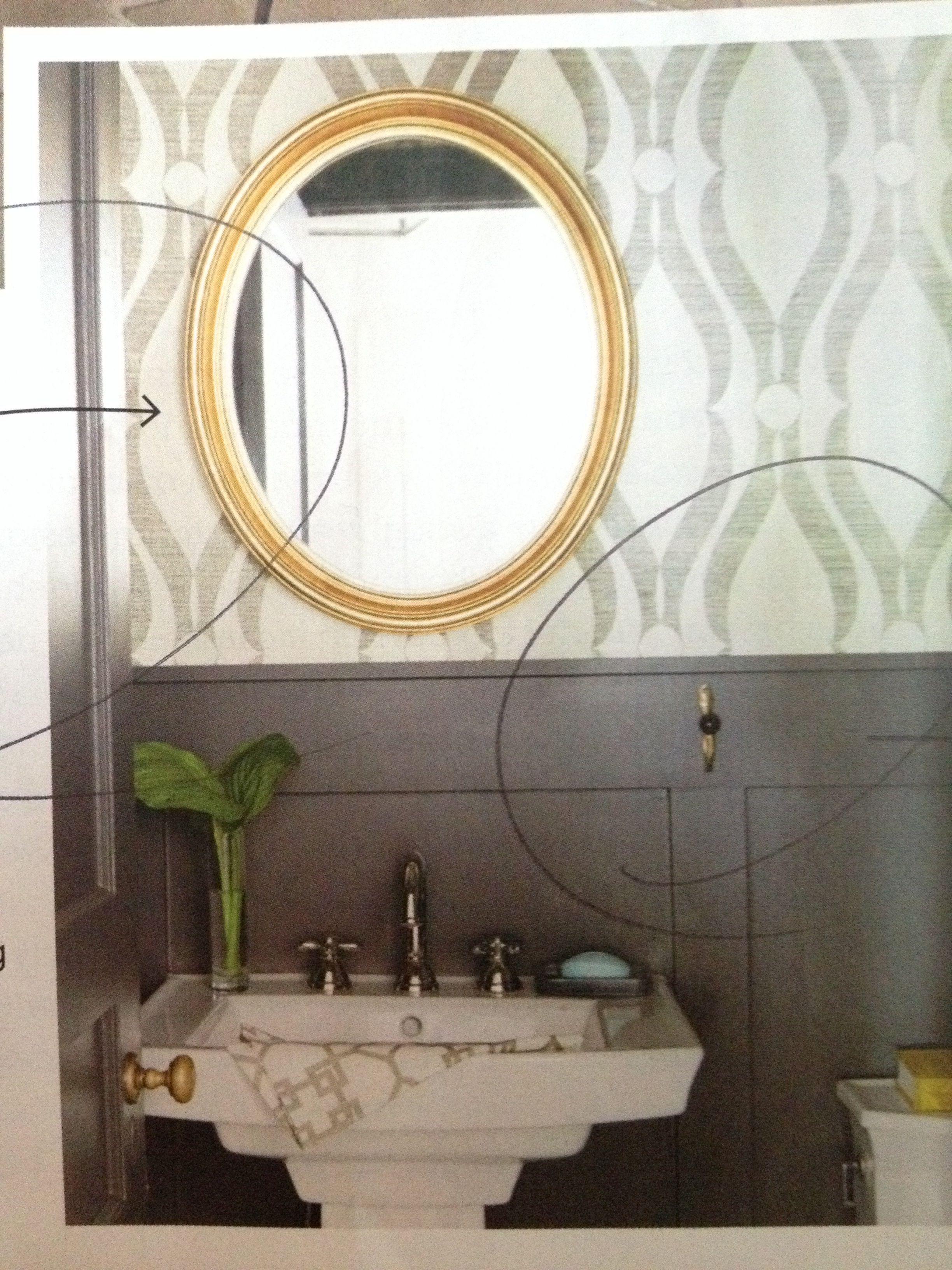 Printed grass cloth wallpaper phillip jeffries and brownishblack