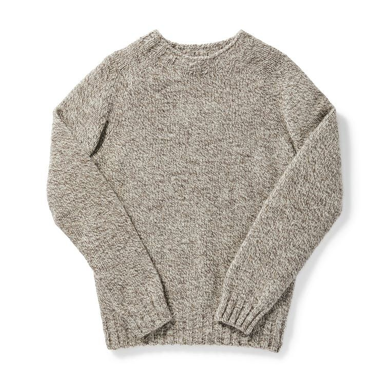 Mens Jumper Tokyo Tiger  Thick Knitted Crew Neck Pullover Cardigan and  Sweater.