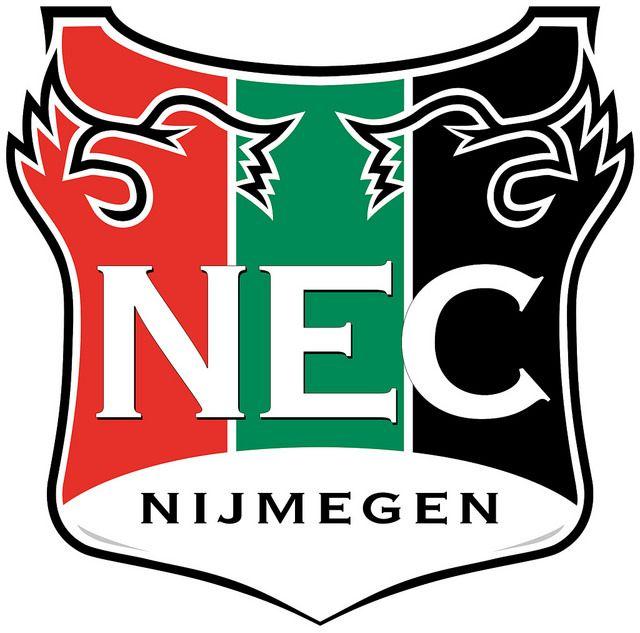 Nec Nijmegen Nijmegen Eendracht Combinatie Nijmegen Football Team Logos Football Logo