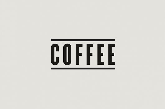 All sizes   Coffee Agency   Flickr - Photo Sharing! — Designspiration