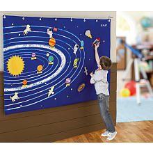 FAO Schwarz Big Solar System FAO Schwarz Toys R Us Gift