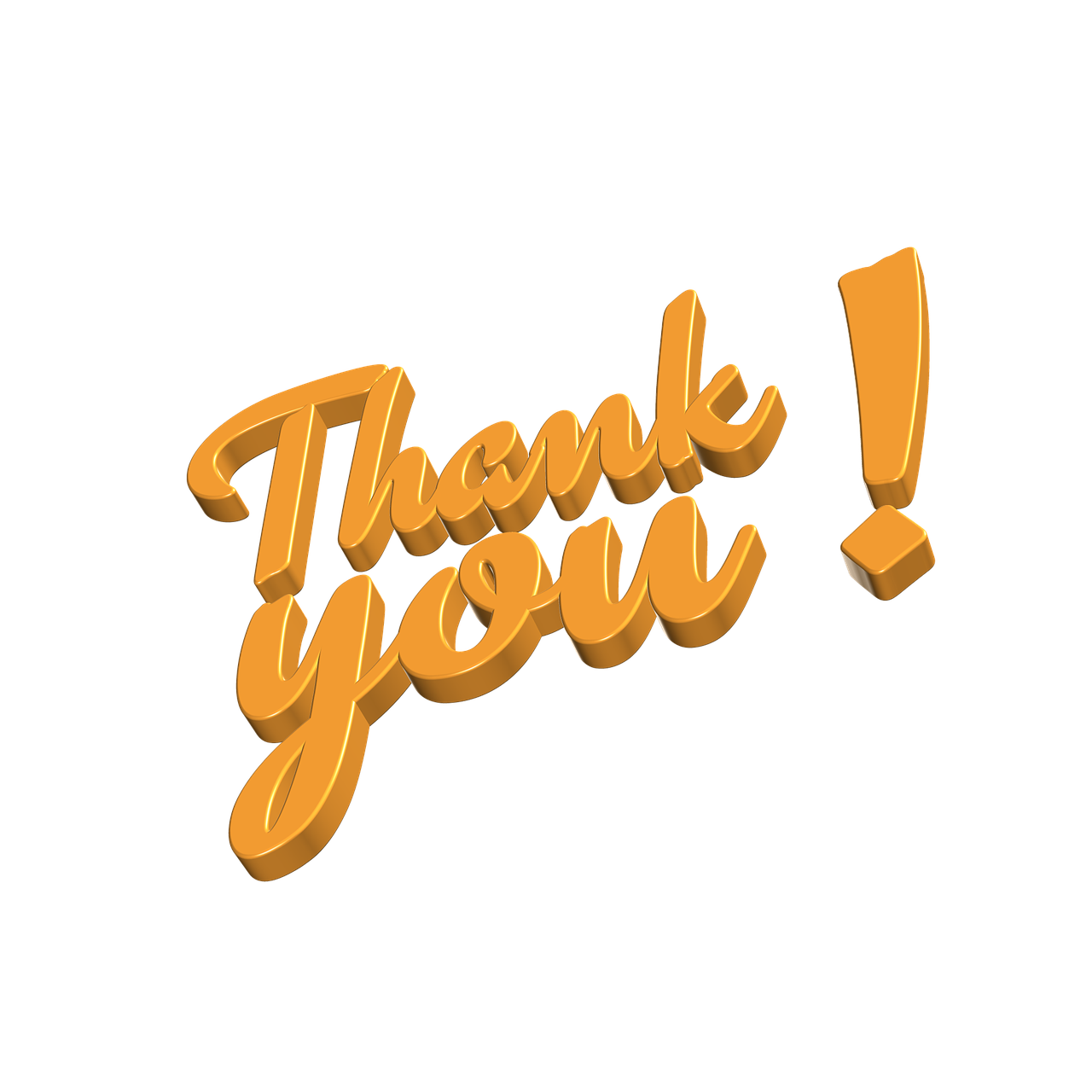 Free Image On Pixabay - Thank You, Letters