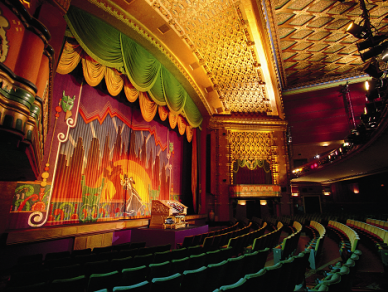 El Capitan Theatre 100 Things To Do Los Angeles Itinerary Los Angeles With Kids