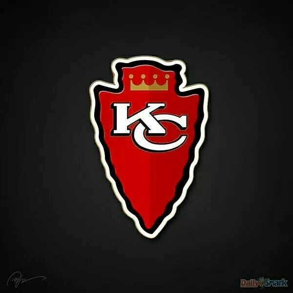 Kc Crown Kansas City Chiefs Logo Chiefs Wallpaper Mlb Logos