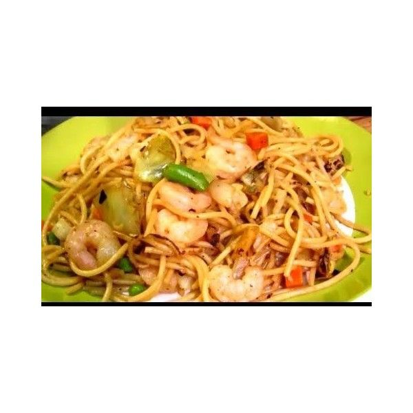 How to make shrimp lo mein easy chinese food recipe liked on how to make shrimp lo mein easy chinese food recipe liked on polyvore featuring home forumfinder Images