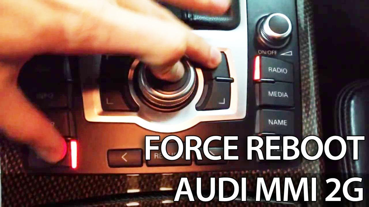 14 Audi Mmi 2g Mods Tips Tricks Ideas Audi Audi Q7 Audi Cars