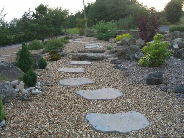 Low Maintenance Garden Ideas David Shaw Creative Garden Design Low Maintenance  Gardens 600x450