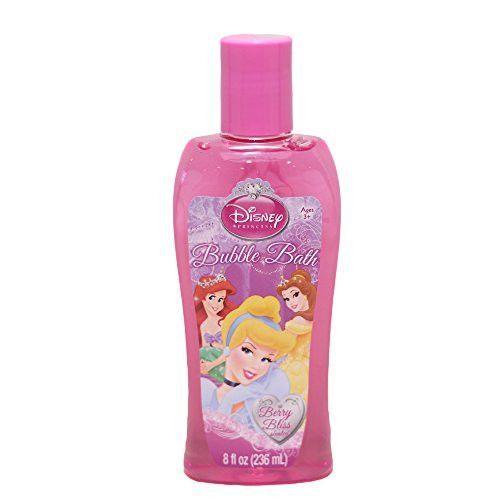 e709de803cb13 Disney Princess Bath Time Fun Pack Bubble Bath, Body Wash, Body ...