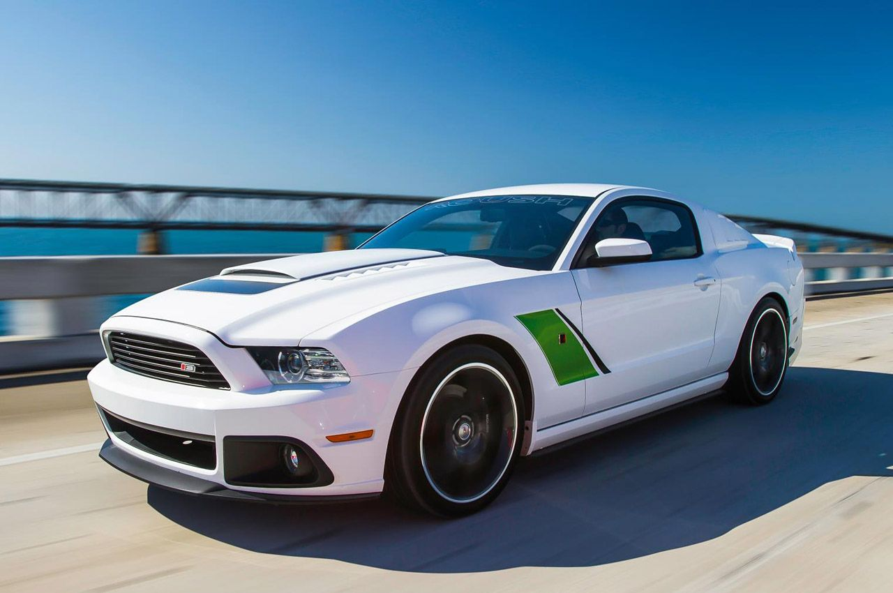 Make Model Year Example Roush Mustang Ford Mustang Shelby Gt500 Ford Mustang Roush