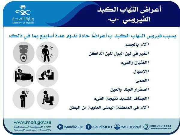 أعراض التهاب الكبد الفيروسي ب Health Fitness Health Fitness