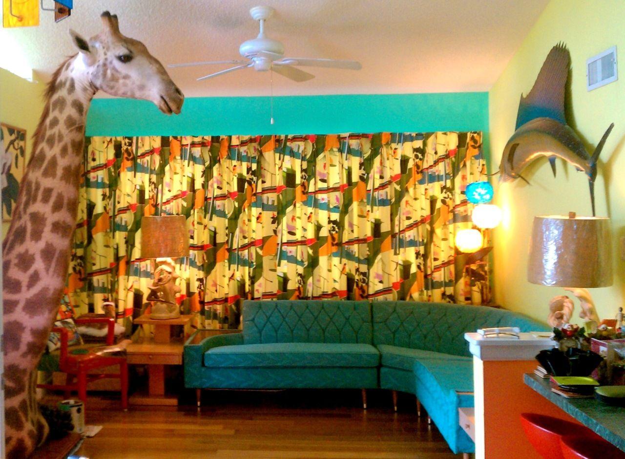Delightful Living Room Ideas