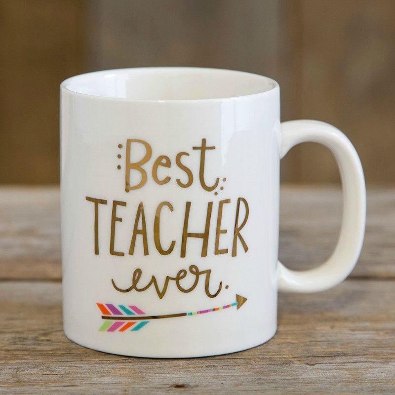 Best Teacher Mug Mother S Day Mugs Mugs Friend Mugs