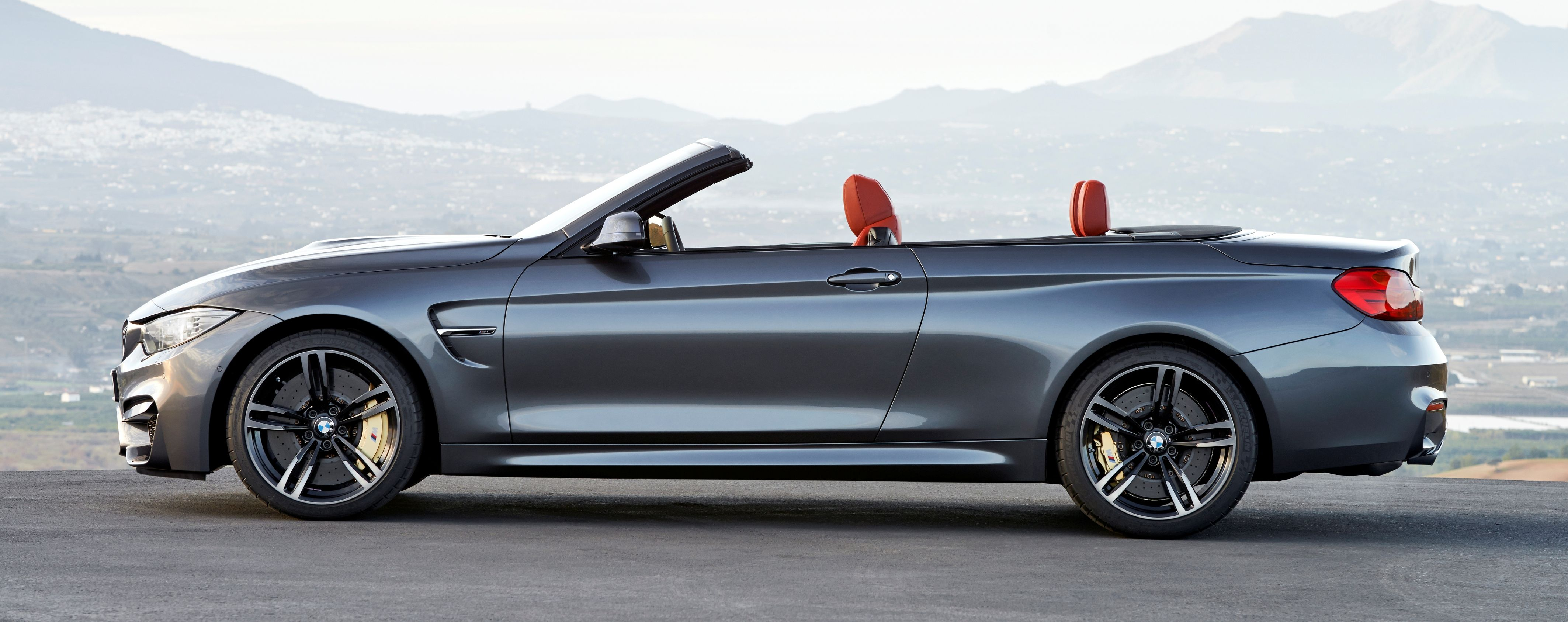 4 2s 425hp 2015 Bmw M4 Convertible Full Details 39 Photos Of Wide Track Menace Arrival To Us Buyers By Late August 2014 Car Revs Daily Com In 2020 Bmw M4 Bmw 2015 Bmw M4