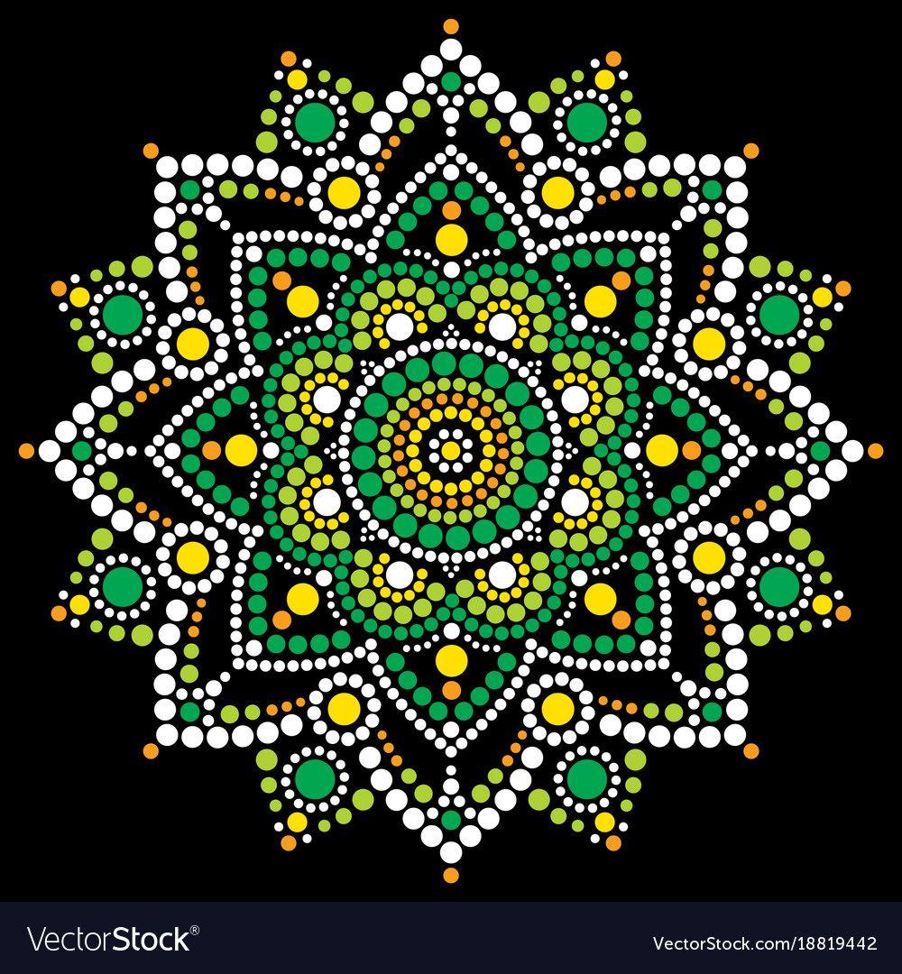 Image result for dot painting mandala templates | Dot Art ...