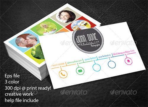 visitkort för marknadsförare visitkort design pinterest