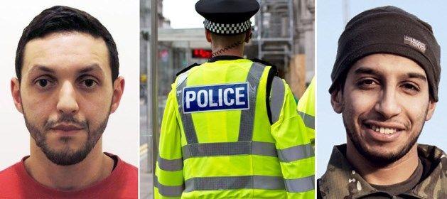 Undercoveroperatie Van Britse Geheime Dienst Had Aanslagen Parijs En