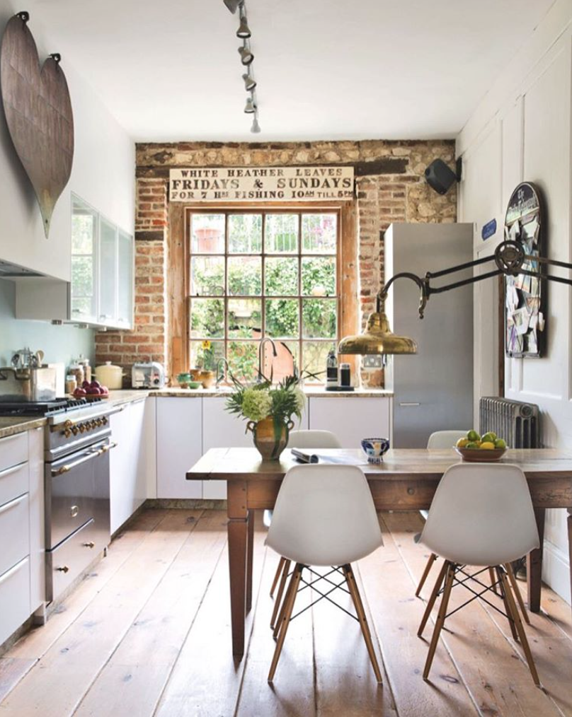 ♡ Pinterest & Insta: @alizaaxo  Déco maison, Idée déco cuisine