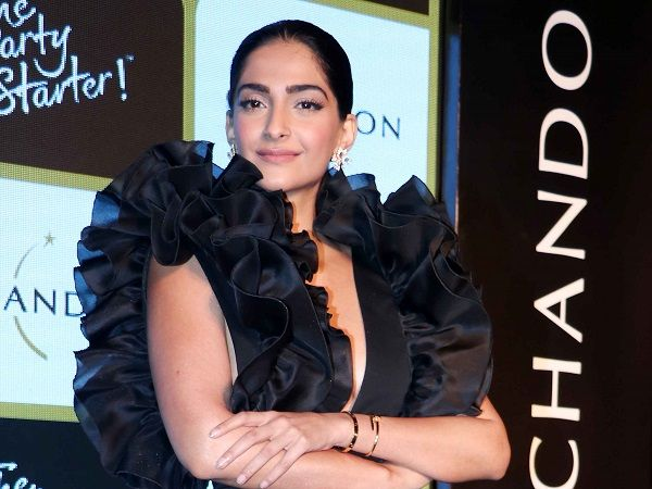Sonam Kapoor Shuts Trolls That Made Fun Of Her Bold Outfit In Style