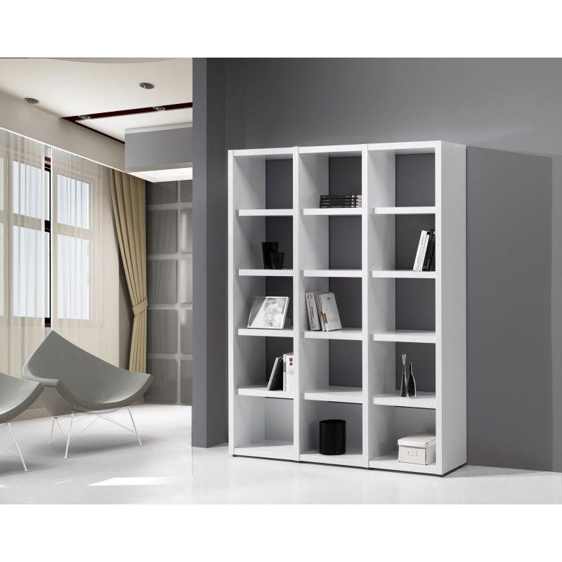 Estanter as ampliaci n topkit muebles for Decoracion muebles salon