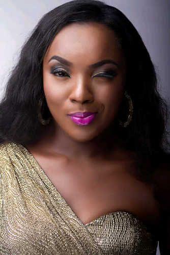 From Bella Naija Naija, Chioma Chukwuka Style! | Celebrities