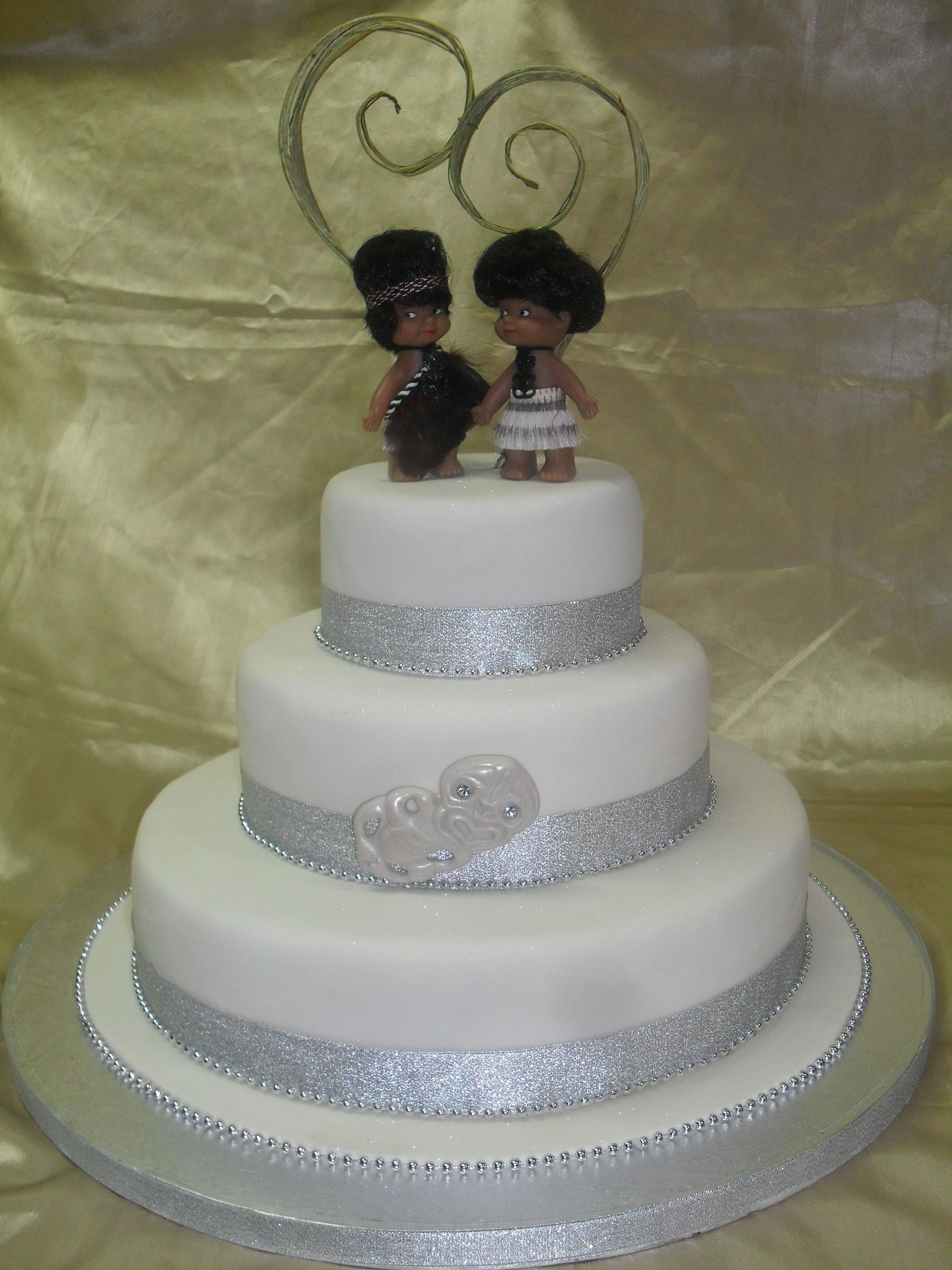 wedding cake toppers new zealand maori themed wedding cake celebrate your culture at your 26552