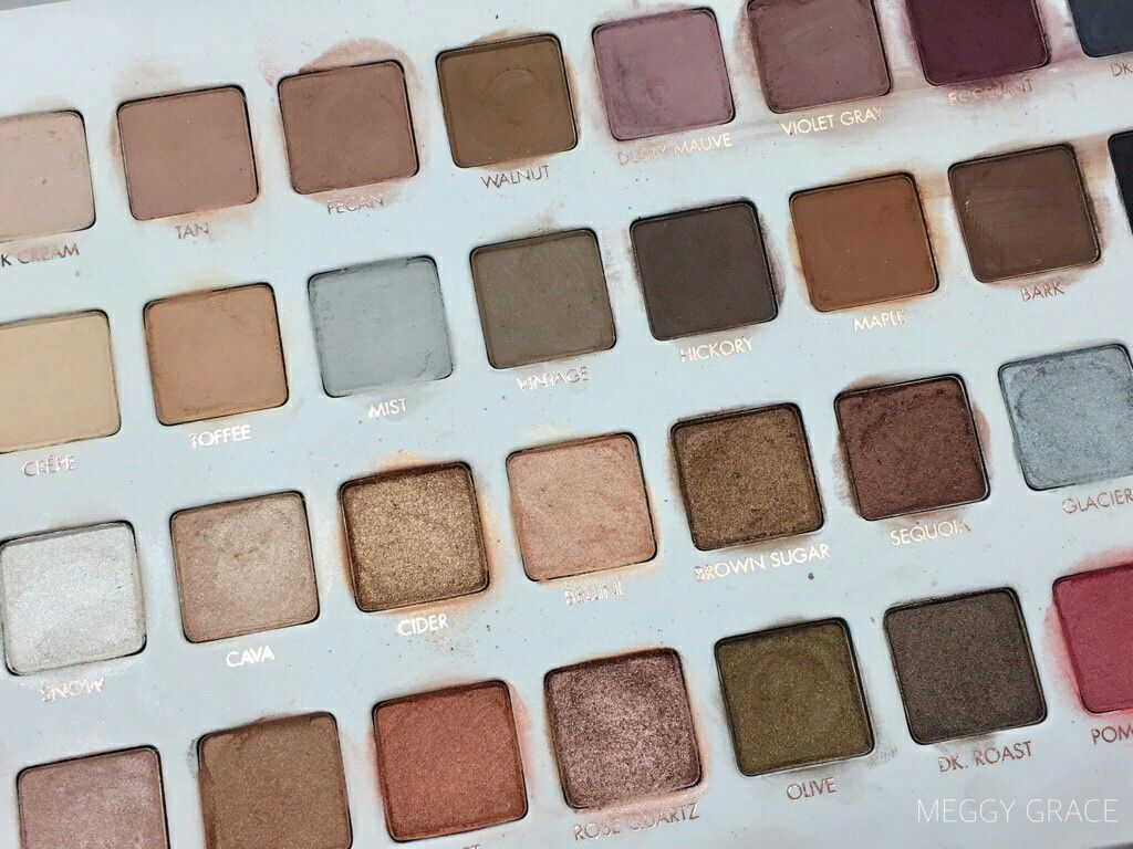 Eyeshadow by Meggy Grace photography