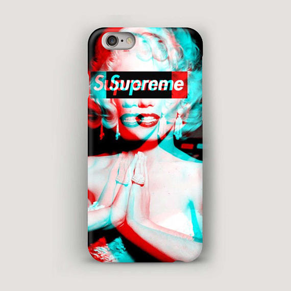 coque supreme iphone 6 plus