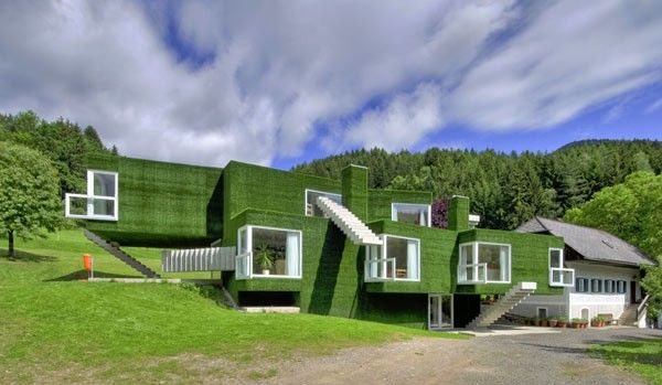 1000+ images about green wall and architecture on Pinterest - ^