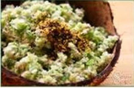 Resultado de imagen para cocina ayurvedica vegetariana chitraññas
