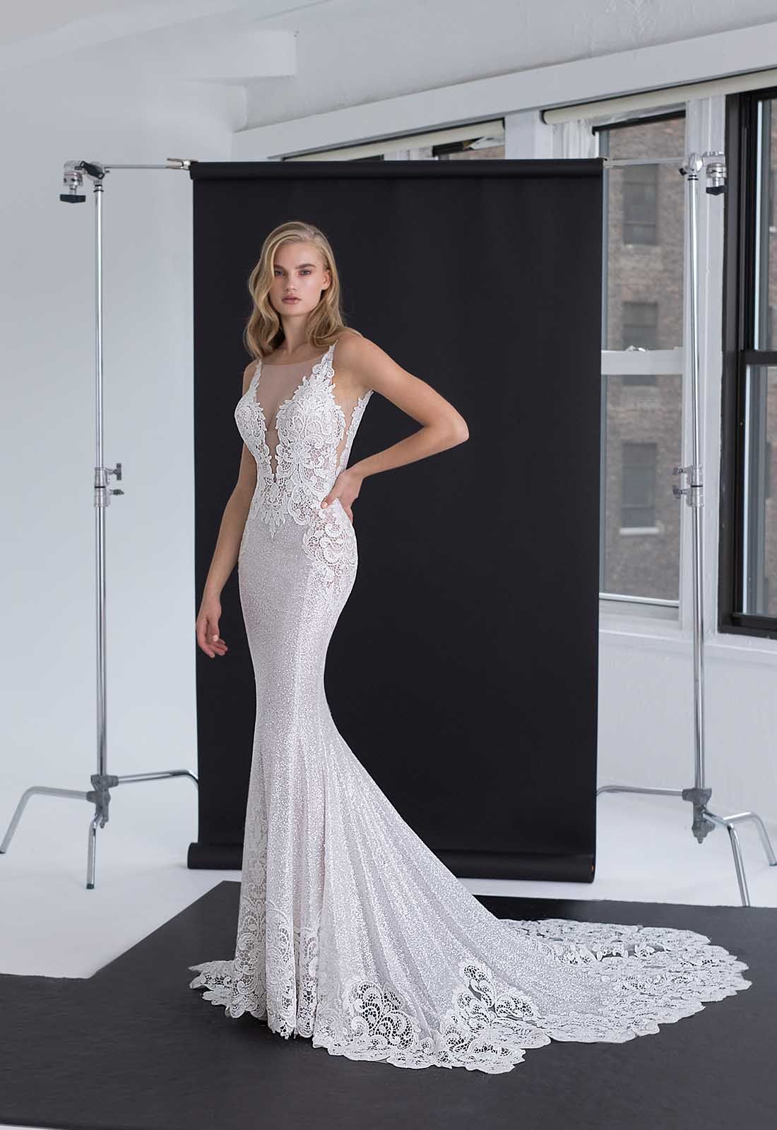 Wedding Dresses / Pnina Tornai 4729 WeddingWire.co.uk