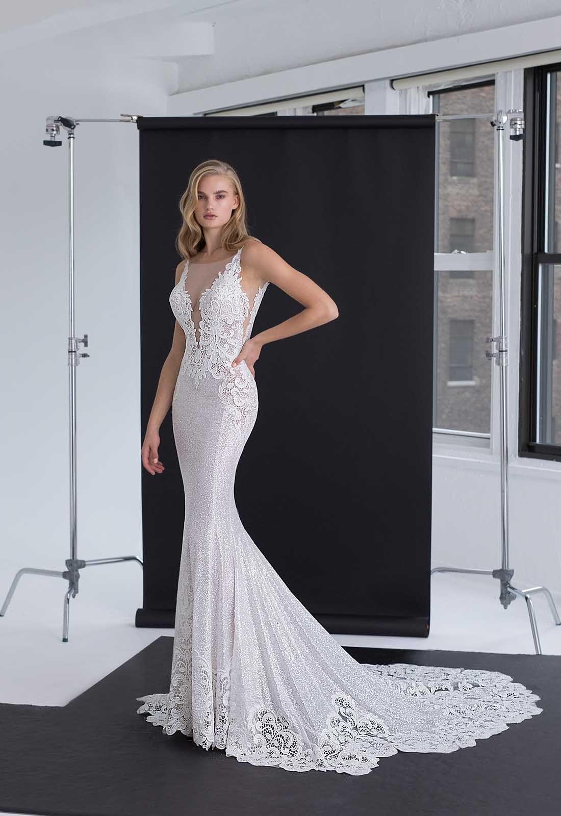 Wedding Dresses / Pnina Tornai 4729 WeddingWire.co.uk