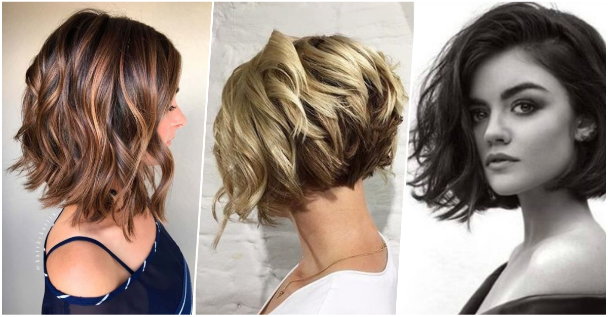 Frisuren Bob Gestuft Frisuren Pinterest