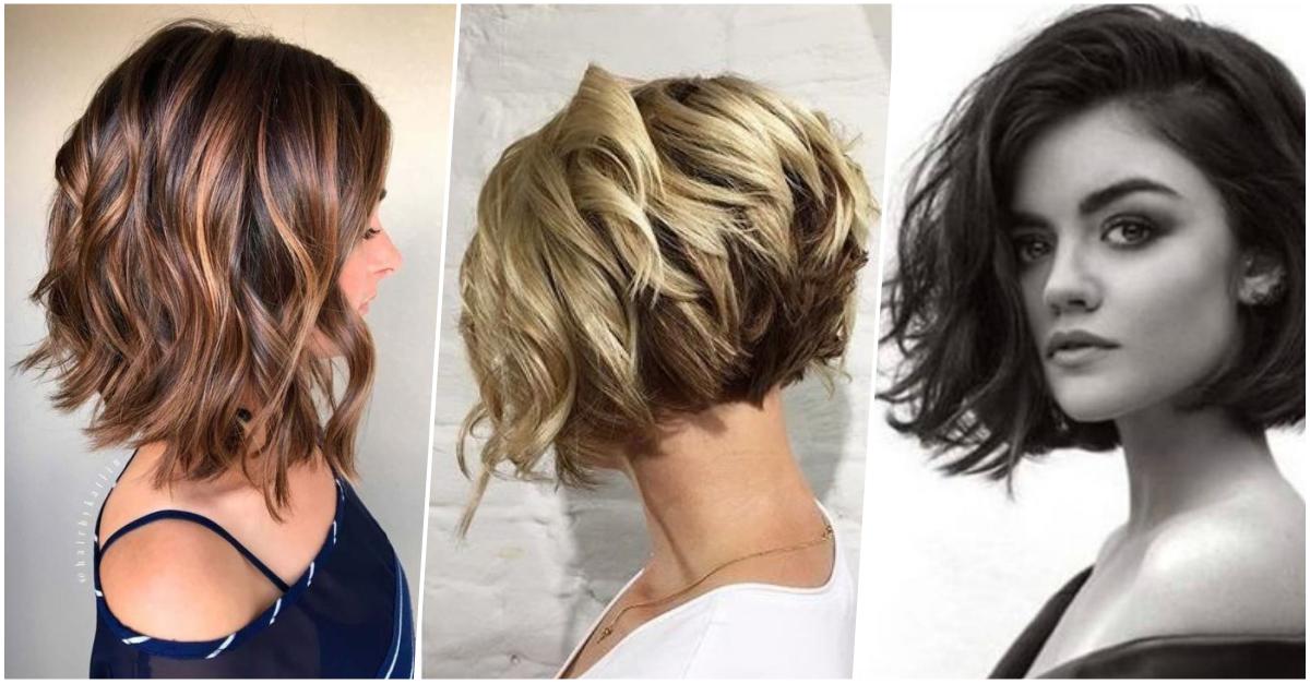 Frisuren Bob Gestuft | Frisuren | Pinterest | Hair styles ...