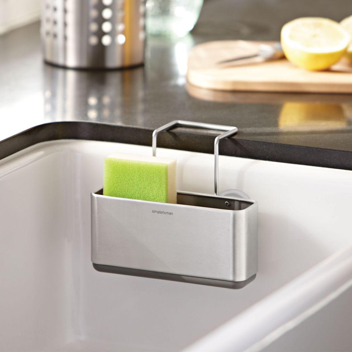 Sink Caddy In 2021 Kitchen Sink Caddy Sink Caddy Kitchen Sink Accessories