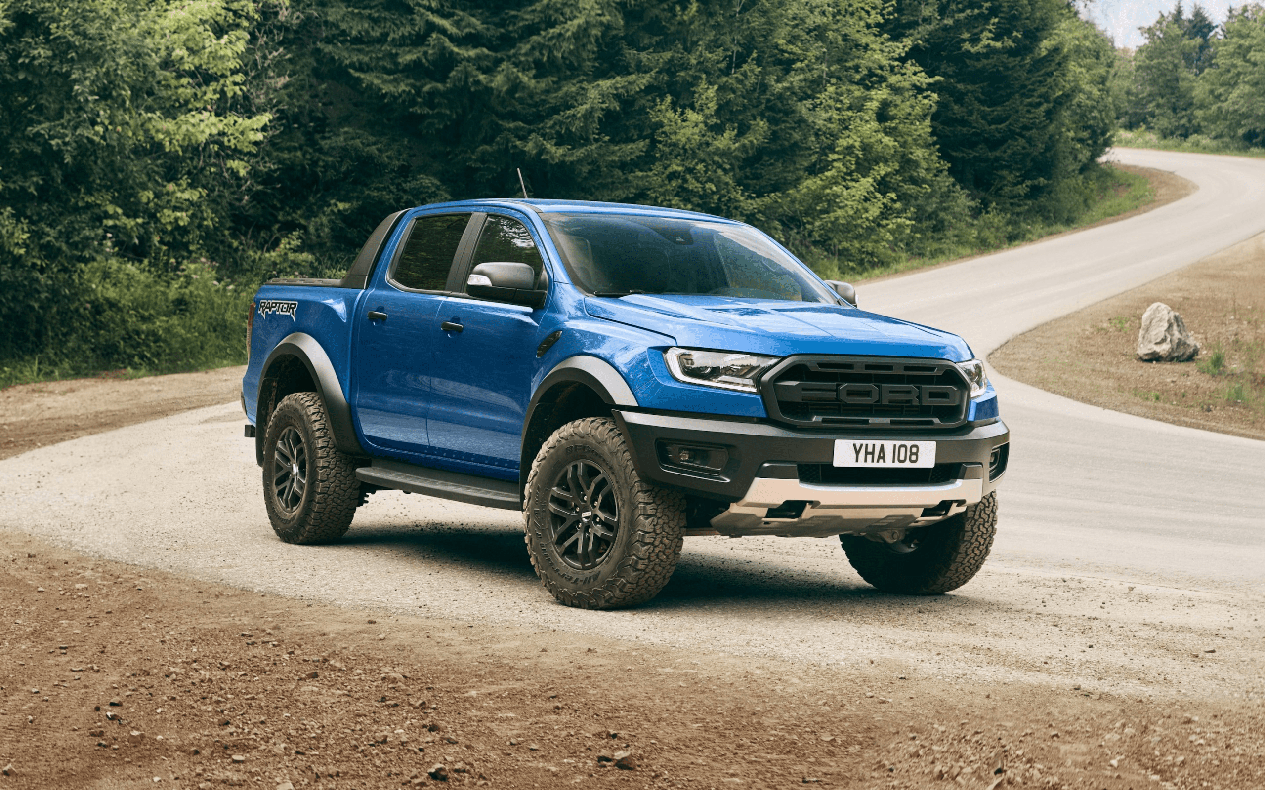 2019 Ford Ranger Raptor Pictures Photos Wallpapers And Video Ford Ranger Raptor Ford Ranger 2019 Ford Ranger