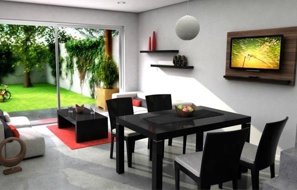 Luj N 3 Dormitorios Procrear Programa Cr Dito
