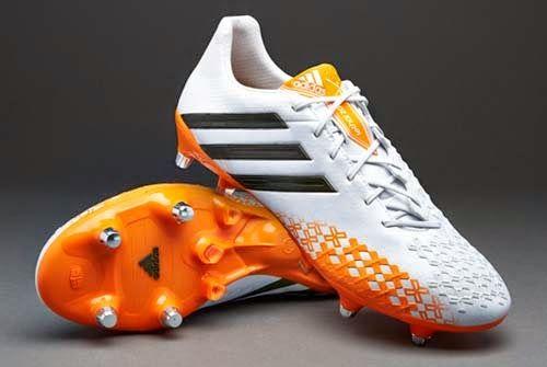 Adidas Predator Orange