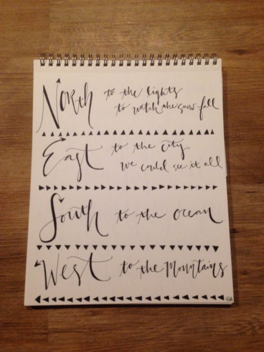 Anywhere But Here Drew Holcomb And The Neighbors Emily Holliday