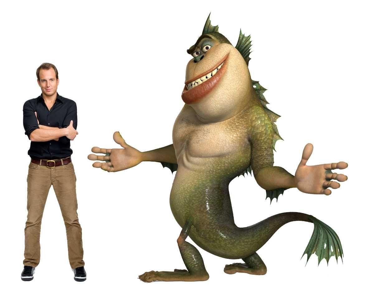 Monsters Vs Aliens Character Promo Monsters Vs Aliens Alien Character Alien Photos
