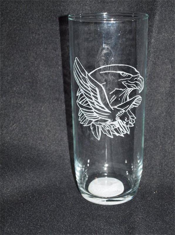 Bretts Custom Engraving Vases Custom Engraved Vases Pinterest
