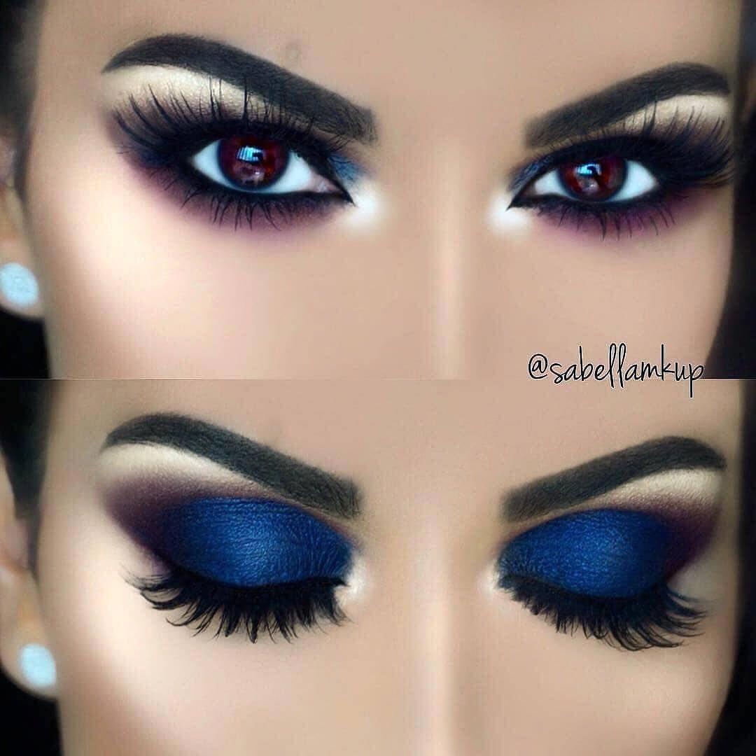 Great eye-makeup lesson.. #naturaleyemakeuptutorial
