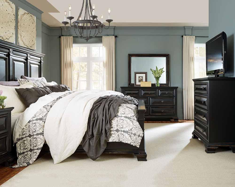 Best Passages Bedroom Set Bedrooms American Freight 400 x 300