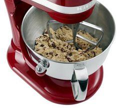 Kitchenaid 6 Qt Mixer Review Food Drink Food Mixer