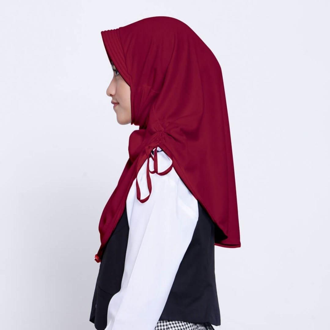 Kerudung Sekolah Zoya Bergo Cermat Grey Daftar Harga Terkini Dan Smart Ukuran Maxi Anak Hijab Instan Medium Cermatmidi Varian
