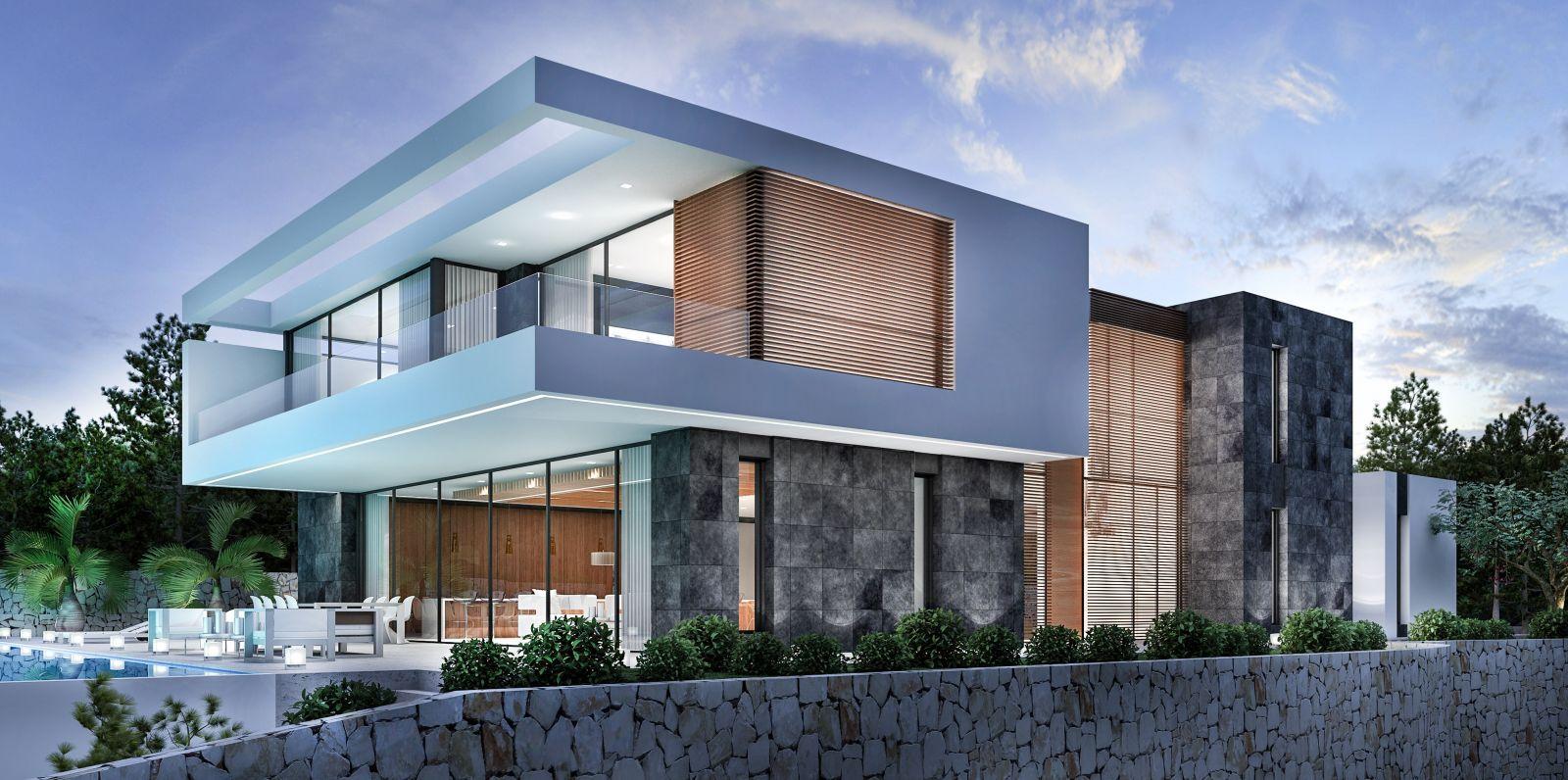 Architettura Case Moderne Idee be spoiled properties et investissement, be spoiled en 2020