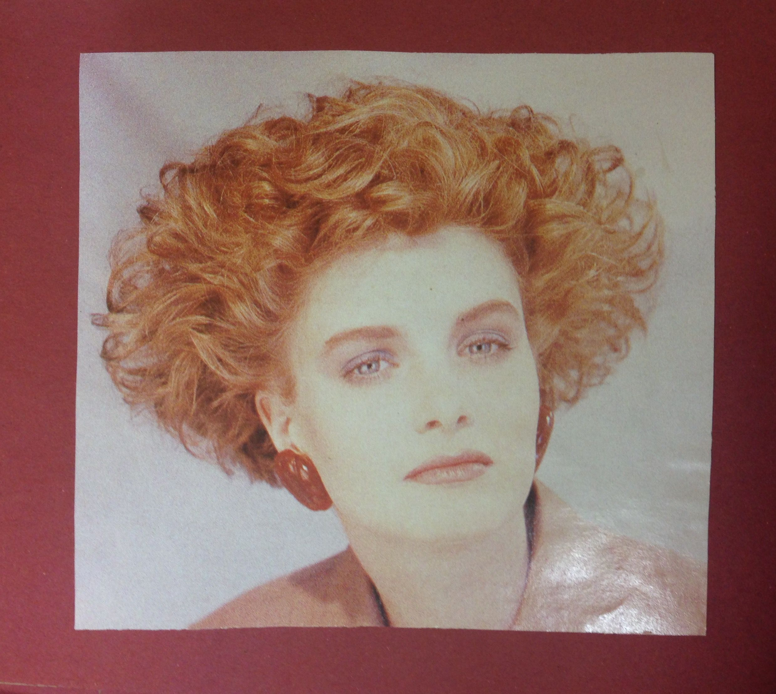Pin By Luverne Watson On Perm
